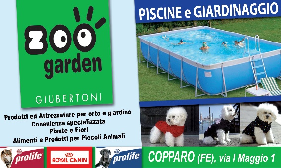 Zoo Garden